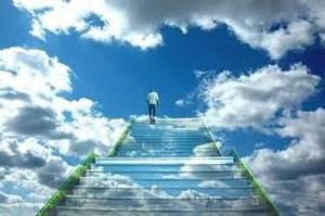 ضرب المثل گندم خورد و از بهشت بیرون رفت