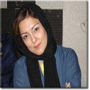 بیوگرافی پرستو گلستاني