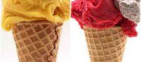 طرز تهیه بستنی ایتالیایی