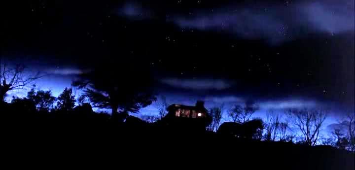 خانه ارواح در جنوب نیوجرسی (روح دایی مایك)