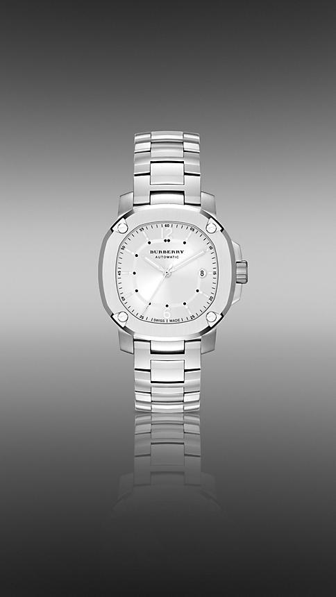 مدل ساعت های مچی استیل مردانه