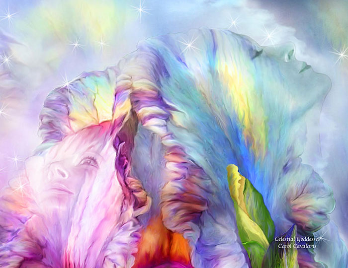 نقاشی های شگفت انگیز رنگ روغن
