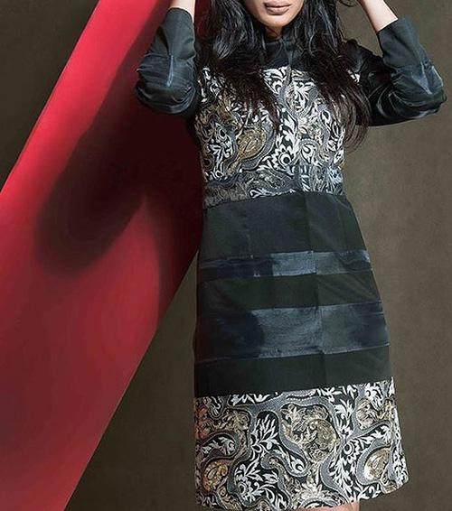 جدیدترین مانتو برند ایرانی RK Design