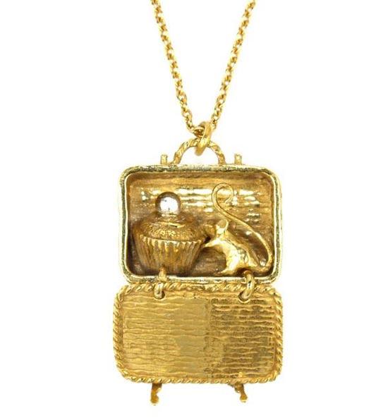 مدل های جدید گردنبند طلا