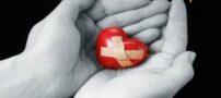 اس ام اس های غمگین دل شکستن (4)