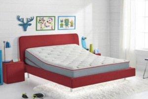 تختخوابی که همراه با کودک رشد میکند