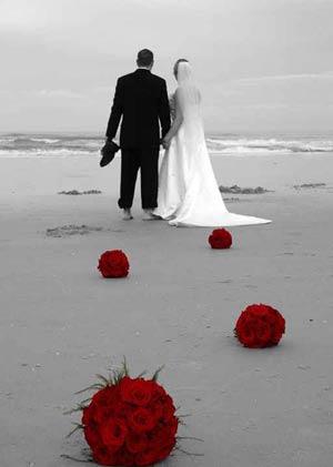 قبل یا بعد از ازدواج باید عاشق شد ؟