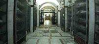 مکانی ترسناک با 8 هزار جسد مومیایی !+ تصاویر