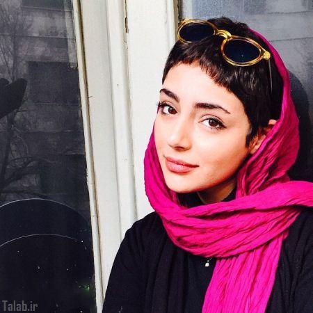 عکس های جدید و متفاوت بازیگران بهمن 93
