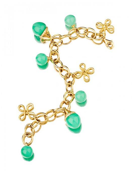 مدل های شیک جواهرات و ست جواهرات برند مونالیزا