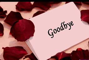 اس ام اس خداحافظی عاشقانه (2)