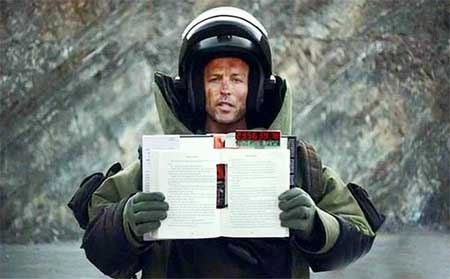 کتاب 24 ساعته انفجاری 300.000 دلاری