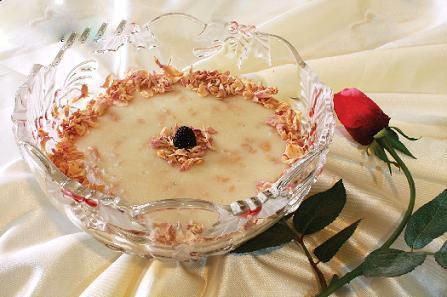 طرز تهیه مربای گل پالدو