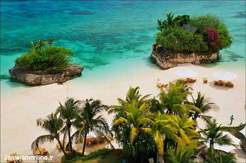بهترین مکان های دنیا برای گذراندن تعطیلات