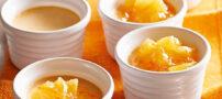 طرز تهیه دسر پرتقالی مکزیکی