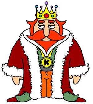 معمای جالب پادشاه و وزیر