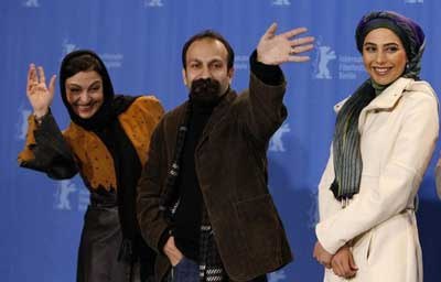 بیوگرافی کارگردان اصغر فرهادی