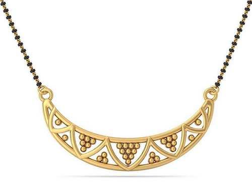 مدل های زیبا از گردنبند طلا