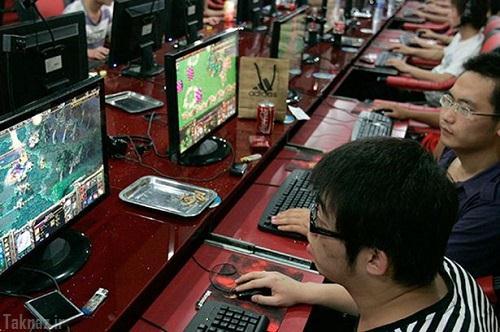 مرگ مرد تایوانی پس از 3 روز مداوم بازی کردن (عکس)