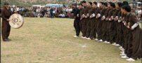 بازی های محلی در چند استان ایران