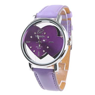 مدل ساعت های مچی دخترانه رنگ بنفش