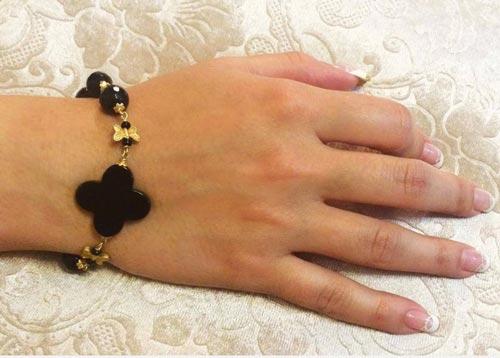 مدل های جدید و زیبای دست سازه های ملورین