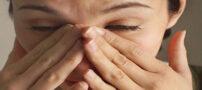 مواد غذایی و ورزش برای تقویت چشم ها