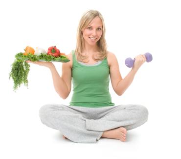12 روش ساده برای کاهش وزن !