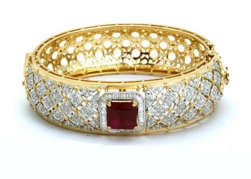 مدل های جذاب و زیبای دستبند دخترانه
