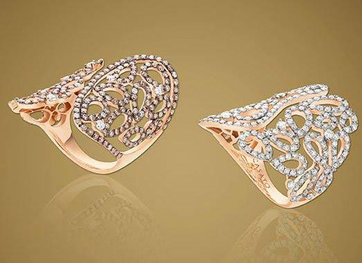 مدل های زیبای زیورآلات و جواهرات زنانه و دخترانه