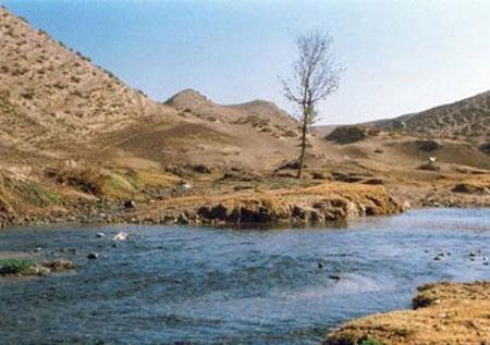 آشنایی با 12 چشمه های آبگرم ایران