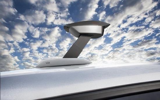 نسل آینده خودرو های BMW + تصاویر