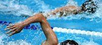 فواید درمانی شنا