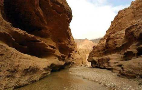 نازکترین و قدیمی ترین سد جهان در ایران + عکس