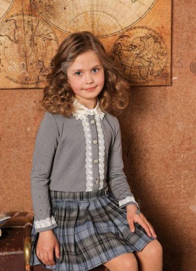 مدل های زیبای لباس دخترانه 6 تا 9 سال