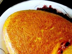 آموزش طرز تهیه ته چین گوشت و سیب زمینی