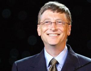 سخنان ارزشمند و زیبا از Bill Gates
