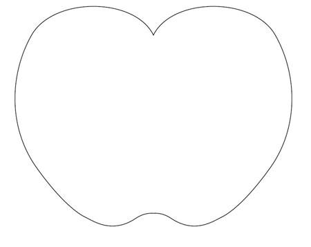 آموزش تصویری دوخت دستگیره با الگو به شکل سیب