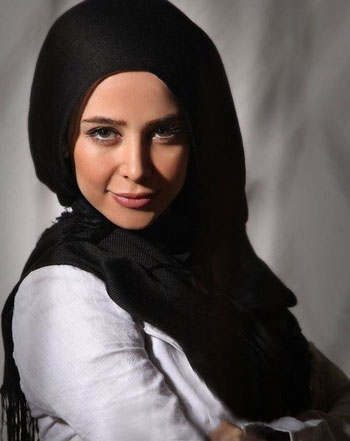 بیوگرافی الناز حبیبی