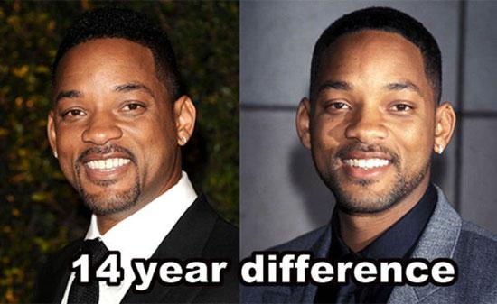 ستاره هایی که پیر شدن برایشان معنی ندارد + عکس