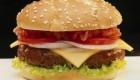 قدیمی ترین همبرگر جهان (+عکس)