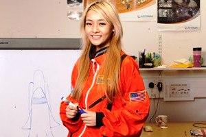 تصاویر زنی که در مریخ زایمان میکند