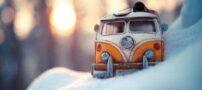 عکس های بسیار زیبا از ماشین های اسباب بازی