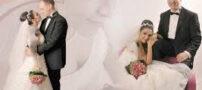 تصاویر بسیار عاشقانه ازدواج 22 زوج ایرانی