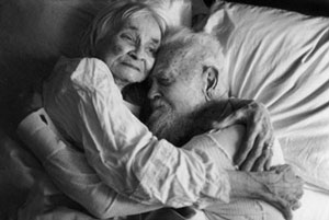 نشانه های یک عشق واقعی چیست؟