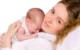 آغوش گرم مادر بهترین مکان برای نوزاد نارس