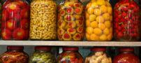 مضرات ترشی و شور از نظر کارشناس تغذیه
