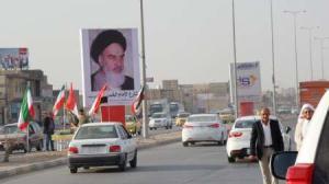 نامگذاری یک خیابان در عراق به نام امام خمینی (ره)