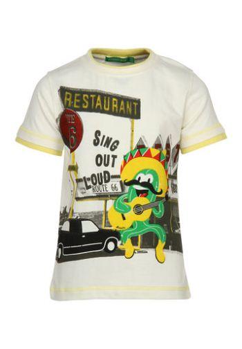 مدل های جدید تی شرت مردانه بهاره 99