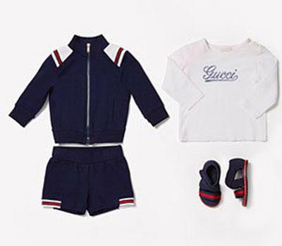 مدل لباس های گوچی برای کودکان 2 تا 6 سال